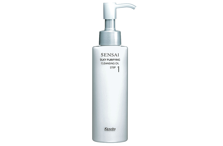 Sensai, Silky Purifying Cleansing Oil