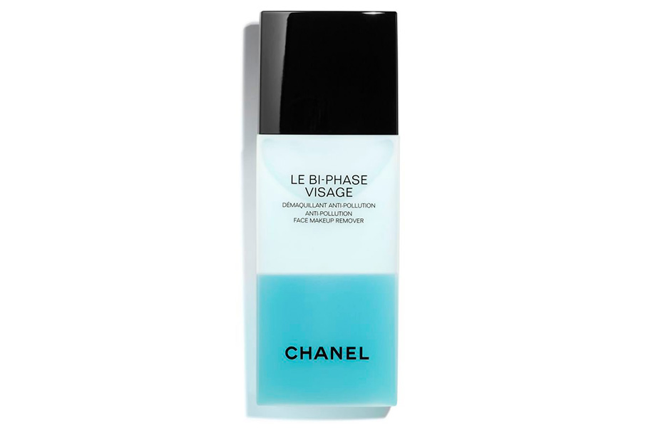 Chanel, Le Bi-Phase Visage Anti-Pollution Face Makeup Remover