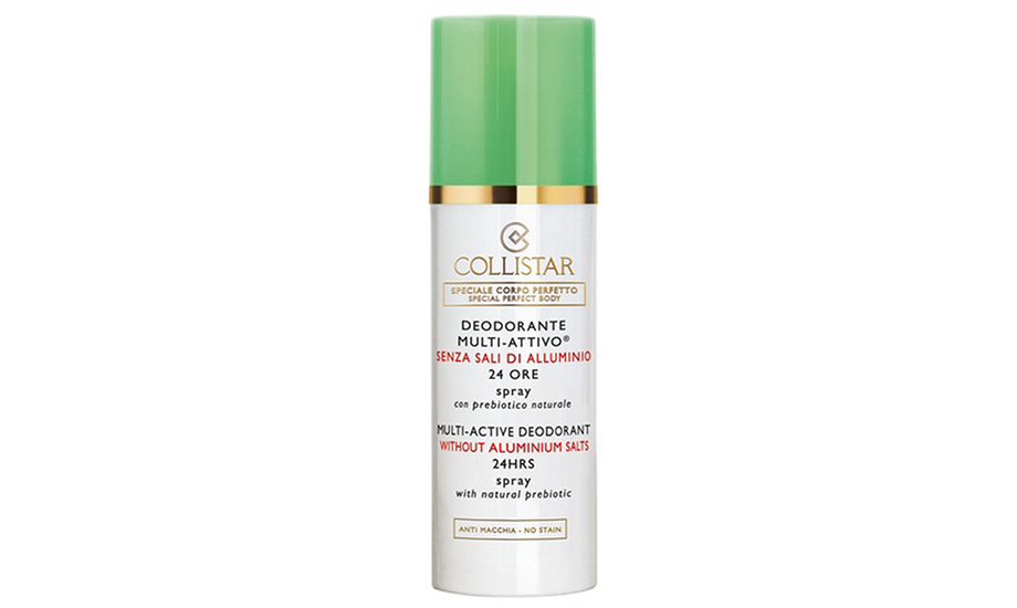 Collistar, Multi-Active Deodorant 24 Hours