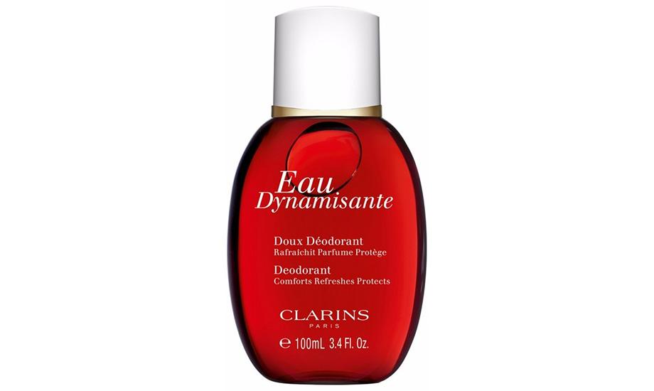 Clarins, Eau Dynamisante Deo