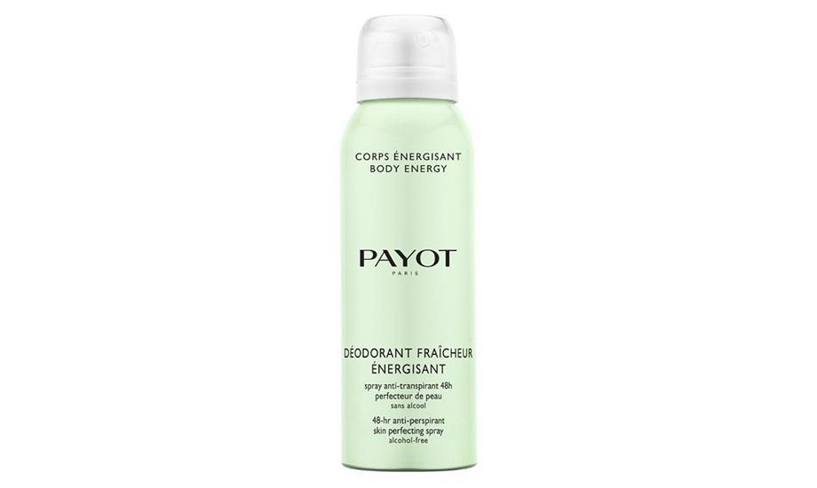 Payot, Deodorant Fraicheur Energisant
