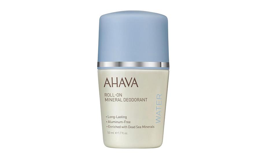 Ahava, Dead Sea Water Roll-On Mineral Deodorant