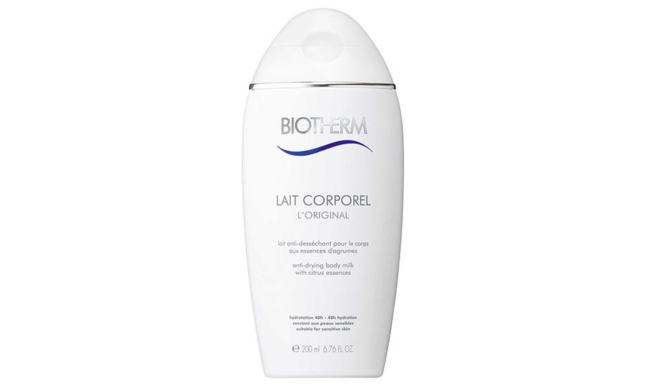 Biotherm, Lait Corporel