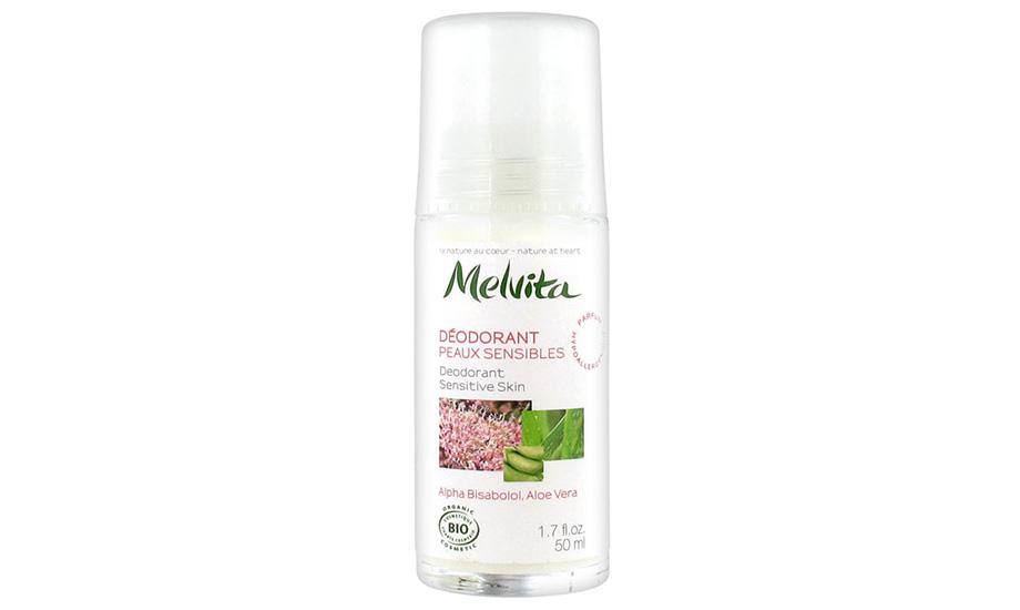Melvita, Body Care Deodorant Sensitive Skin