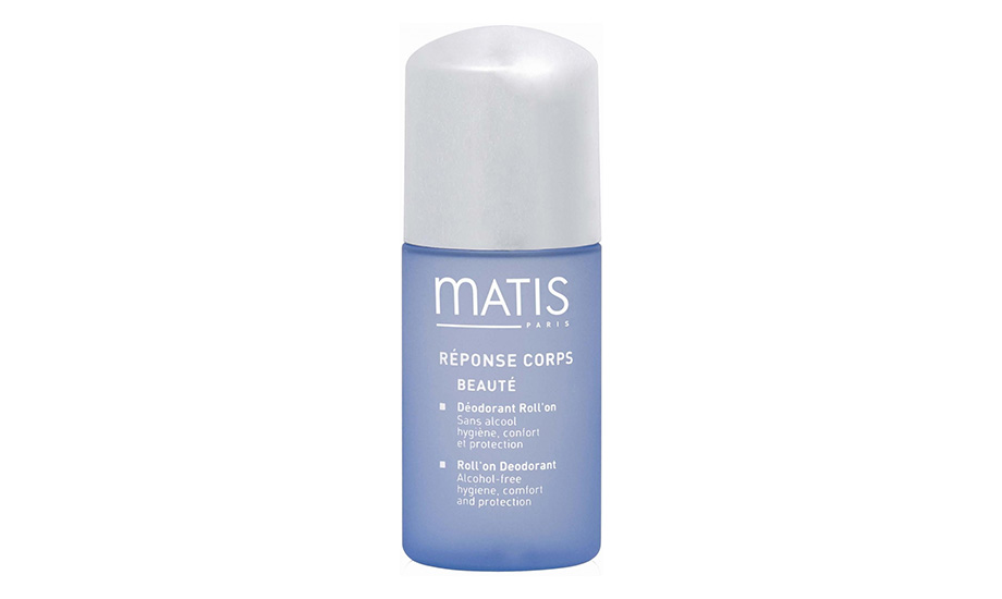Matis, Reponse Corps Roll`on Deo