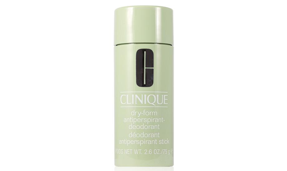 Clinique, Dry Form Antiperspirant-Deodorant