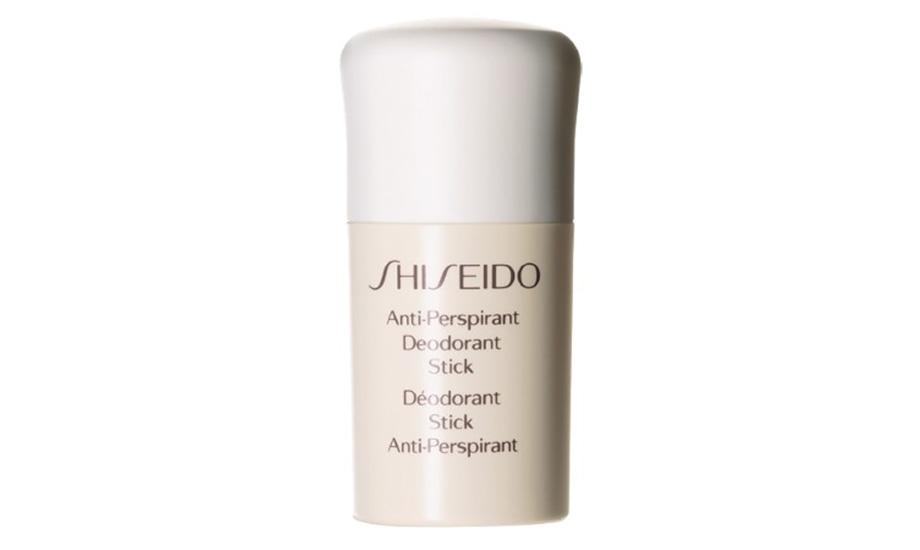 Shiseido, Anti-Perspirant Deodorant Stick