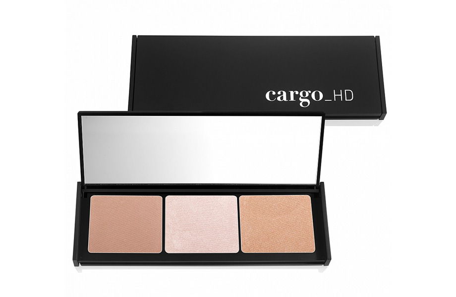 Cargo Cosmetics HD Picture Perfect Illuminating Palette