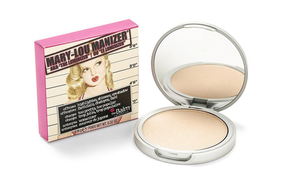 The Balm Mary Lou-manizer Highlighter