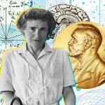 Нобелевская премия женщины