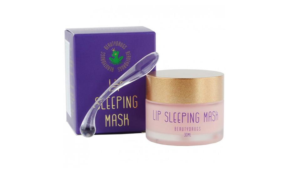 Beautydrugs Lip Sleeping Mask