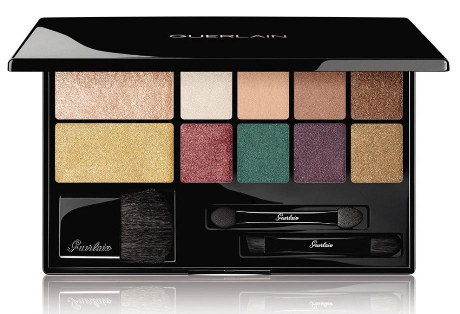 Guerlain Cosmic Beauty Electric Look Palette