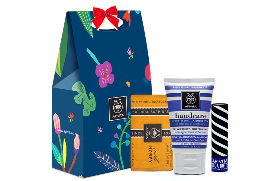 Apivita, Present Idea Box #7