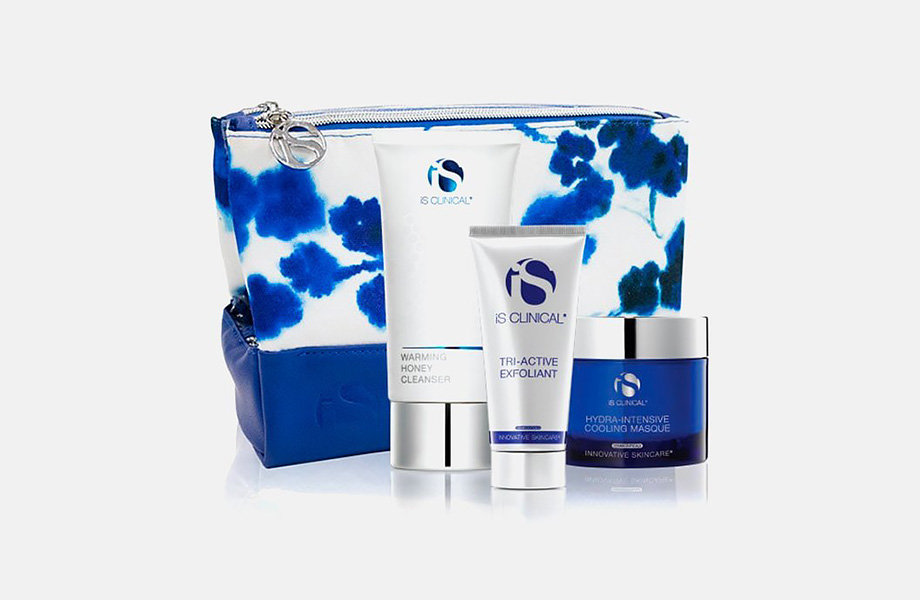 Is Clinical, SPA Collection Kit