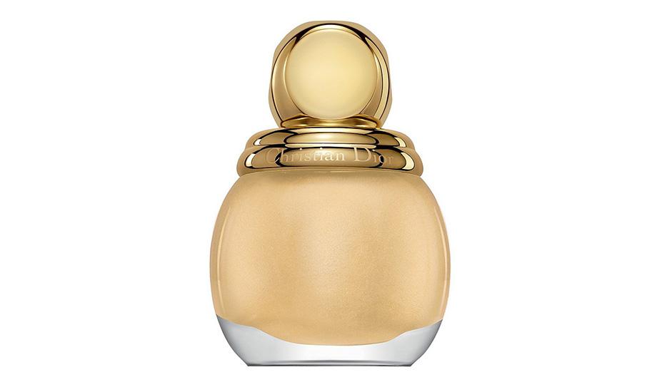 Dior, Midnight Wish Diorific Vernis Holiday, 220 Promesse