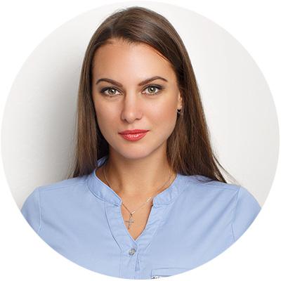 Жанна Евгеньевна Гущина