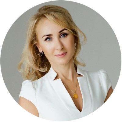Людмила Ярославовна Федорич