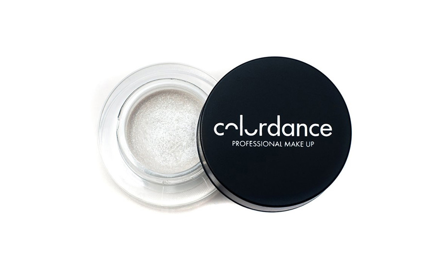 Colordance Aqua Cream Eyeshadow