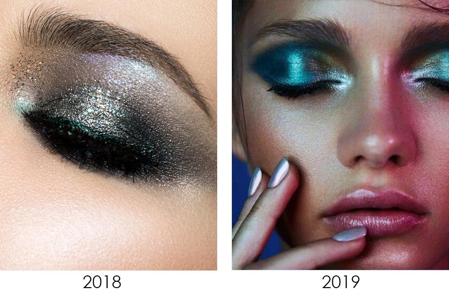 beauty-тренды 2019