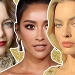 SAG Awards 2019 beauty