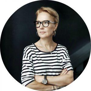 Светлана Рымакова