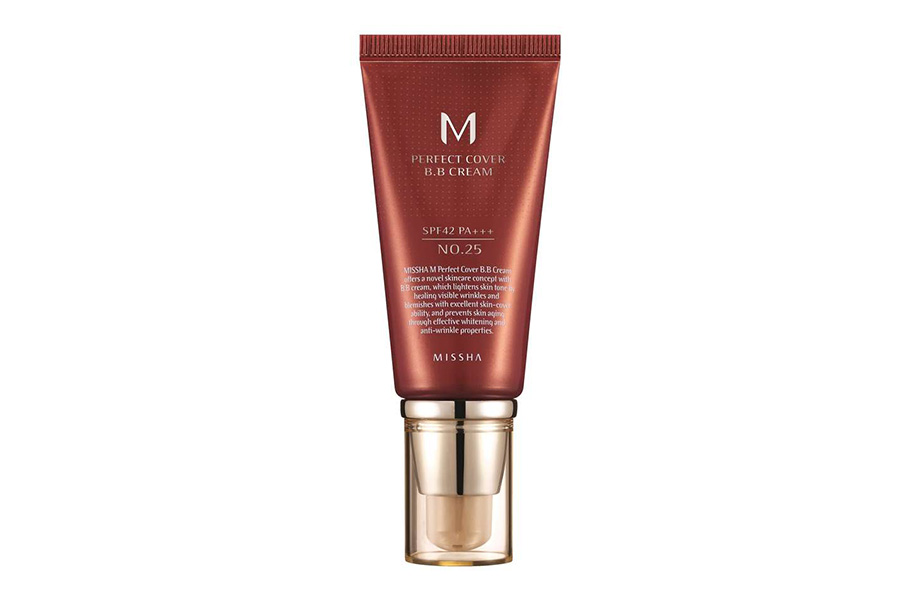 Missha M Perfect Cover SPF42/PA+++