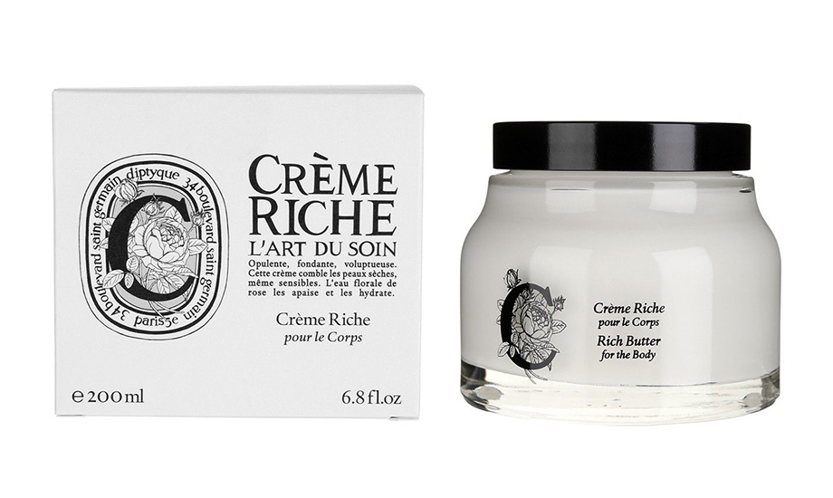 Diptyque, Rich Butter for the Body