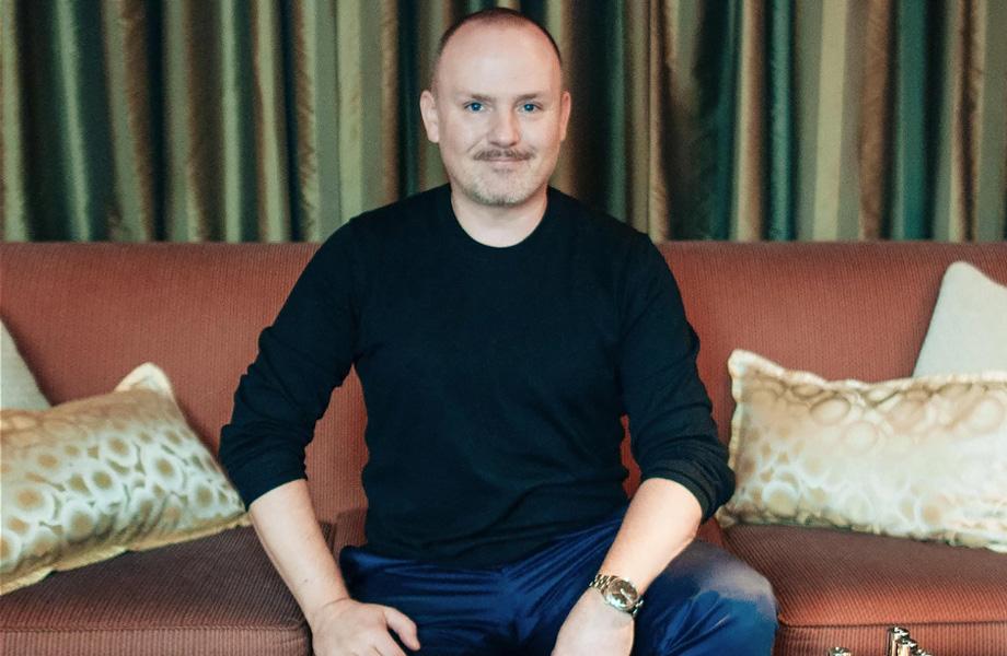 Питер Филипс Dior