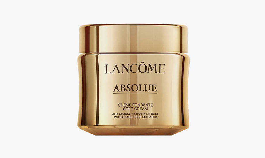 Lancôme, Absolue Revitalizing and Brightening Soft Cream