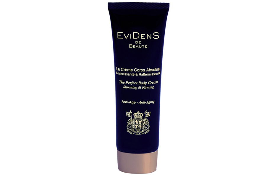 EviDenS de Beauté, The Perfect Body Cream Slimming & Firming