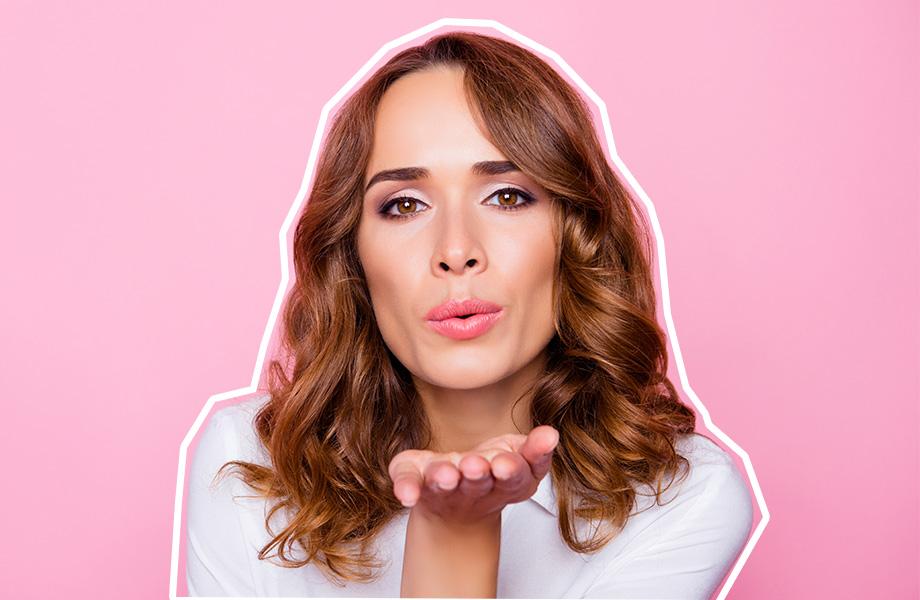 Лифтинг-макияж: как выглядеть моложе с помощью косметики?