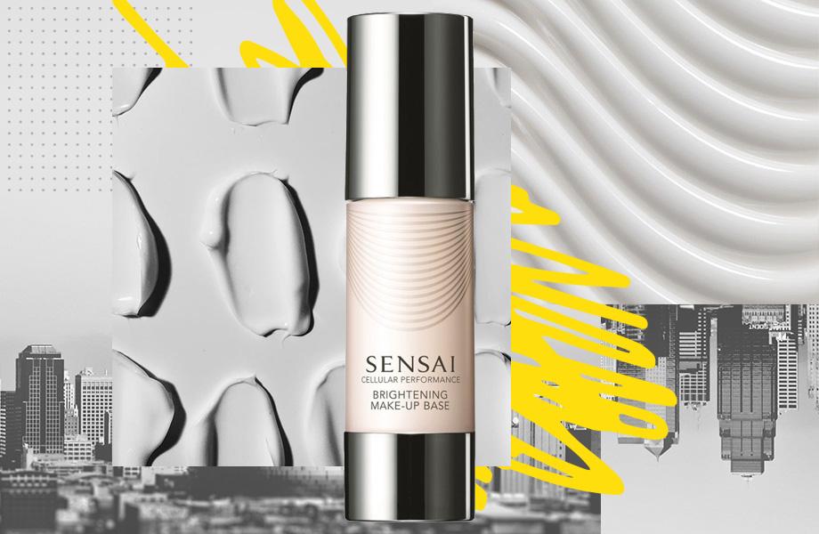 Sensai, Brightening Make-Up Base