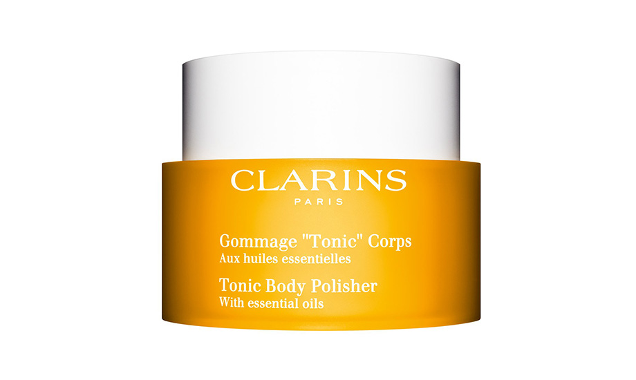 Clarins, Toniс Body Polisher
