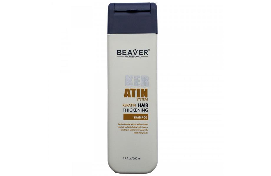 Beaver Professional Keratin System Shampoo