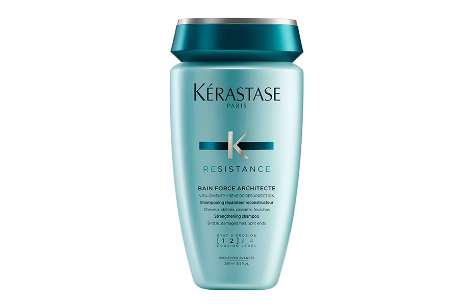 Kerastase Resistance Shampoo for Damaged Hair