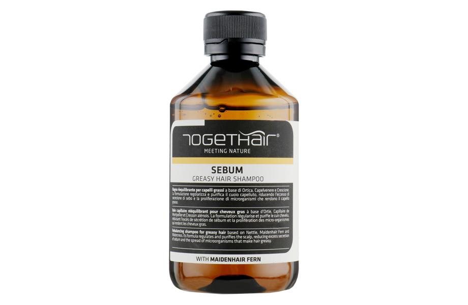 TOGETHAIR Sebum Greasy Hair Shampoo