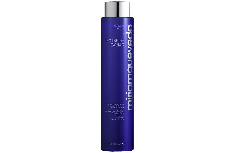 MIRIAM QUEVEDO Extreme Caviar Shampoo for Greasy Hair
