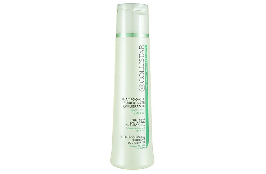 Collistar Shampoo-gel Purificante Equilibrante