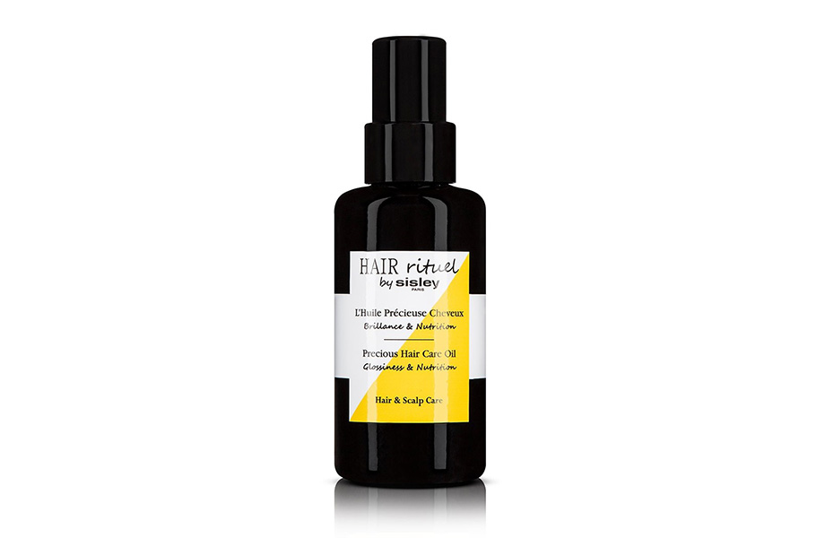Hair Rituel by Sisley, Precious Hair Care Oil