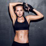 Фитнес инстаграм