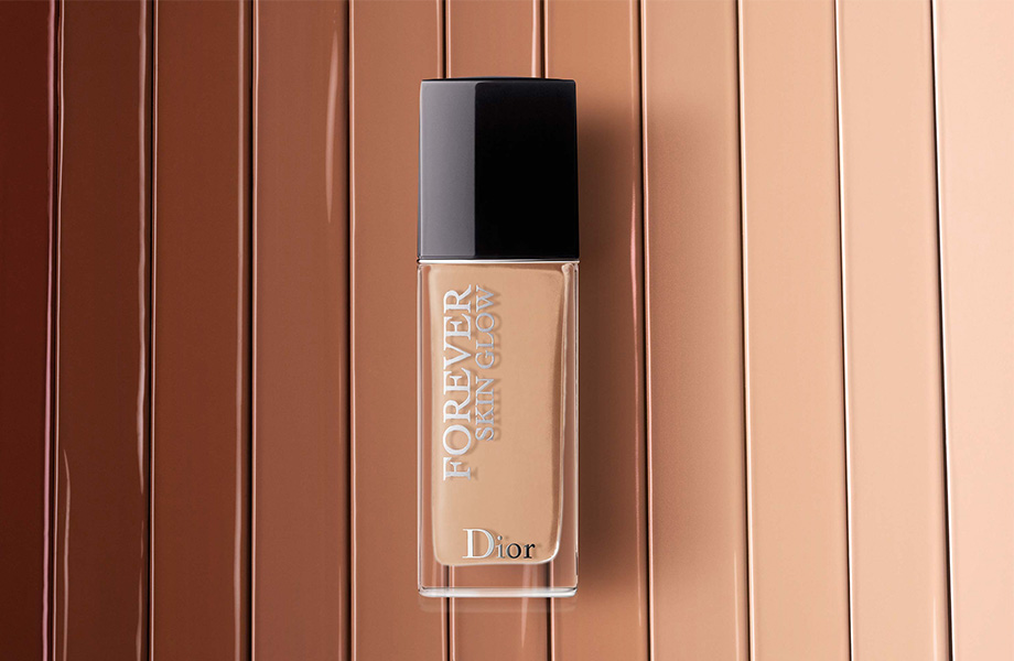 Dior, Forever Skin Glow Foundation