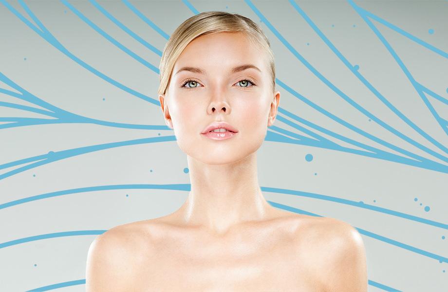 Рецепт не требуется: главные принципы увлажнения кожи лица