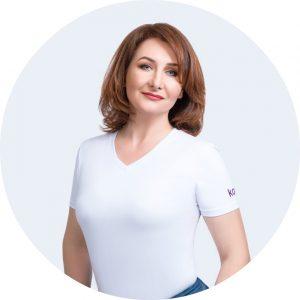 Алена Семенец
