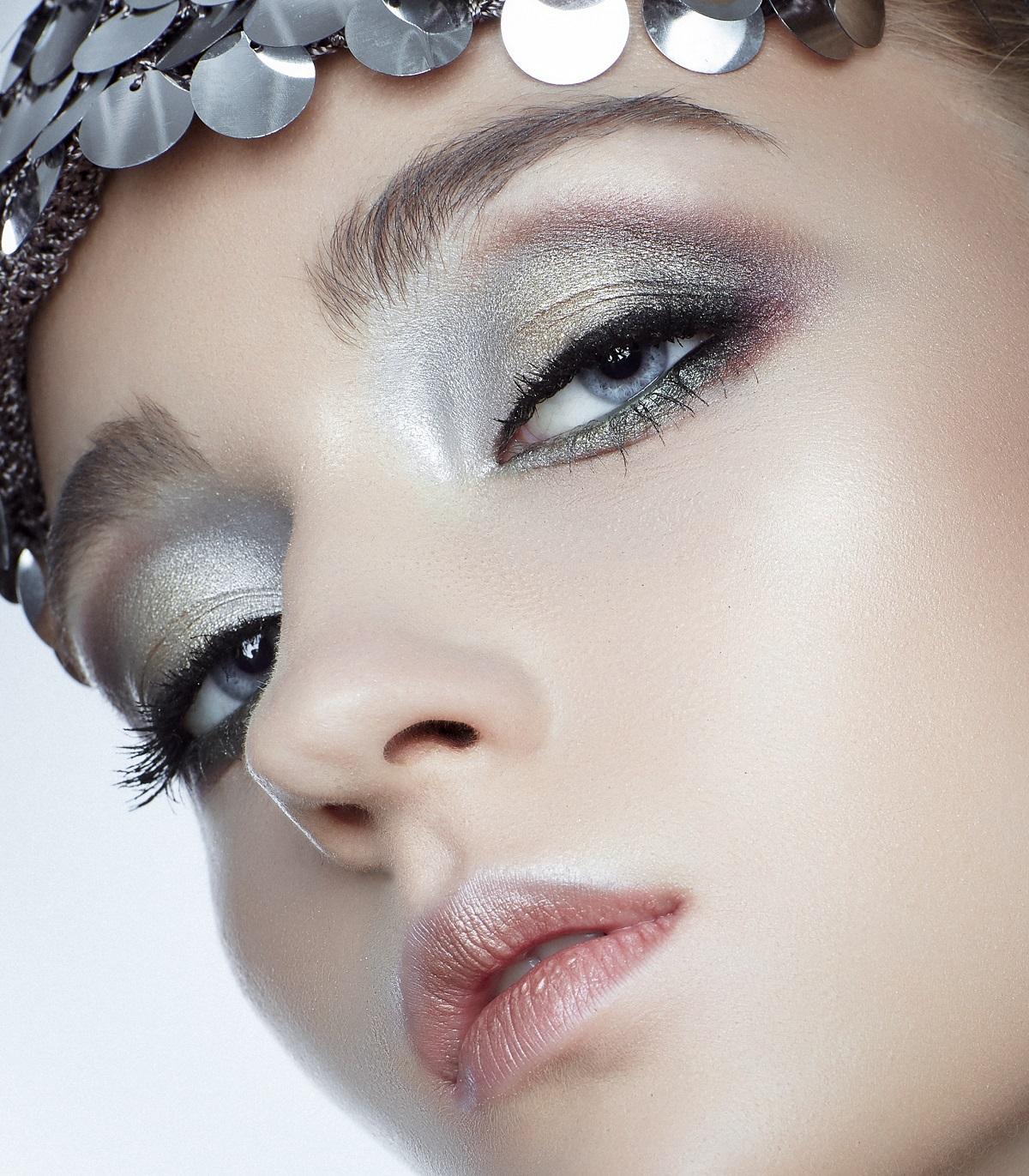 красивый макияж на 8 марта 2019