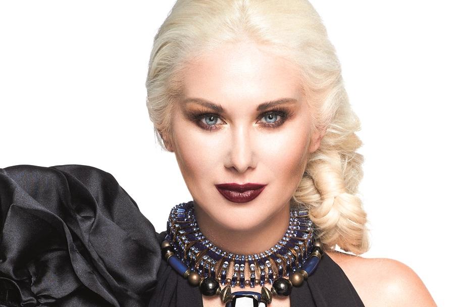 Екатерина Бужинская: «Я обожаю менять образы!»