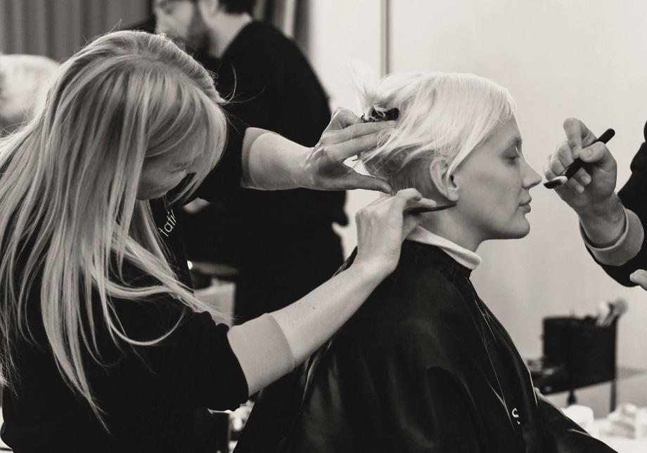 Татьяна Нитченко: «Волосы – моя любовь»