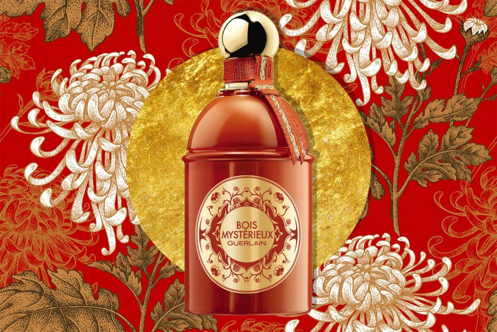 Guerlain, Bois Mystérieux Eau de Parfum