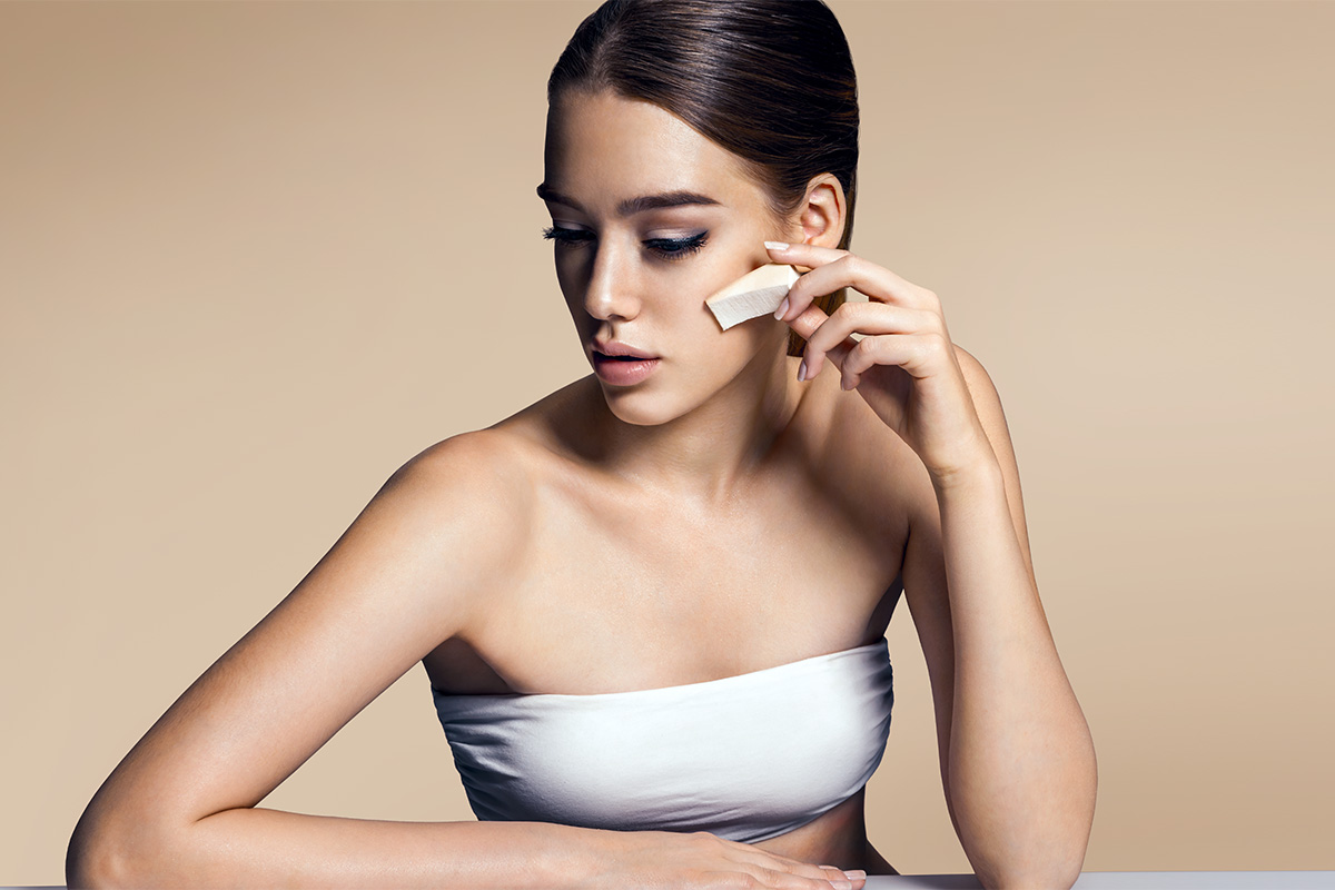Моделирование лица с помощью макияжа: что важно знать каждому