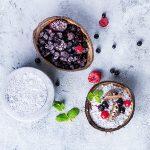 Десерты на День Святого Валентина
