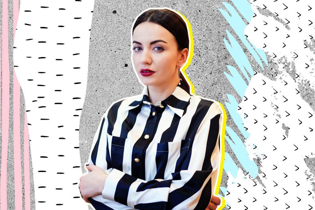 Алина Солодка-Доля
